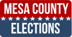 Mesa County Elections logo
