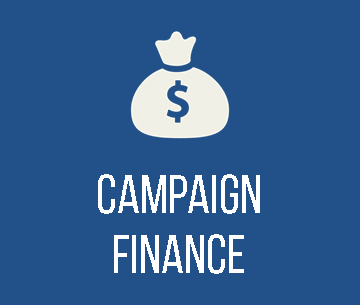 Find out information on campaign finance