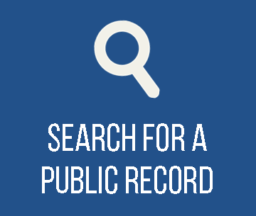 Click to search for a public record