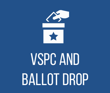 VSPC and Ballot Drop