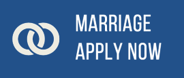 Apply for a Marriage License now